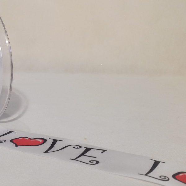 ΚΟΡΔΕΛΑ ΣΑΤΕΝ ΥΦ. LOVE 3.8ΕΚ Χ 18Μ
