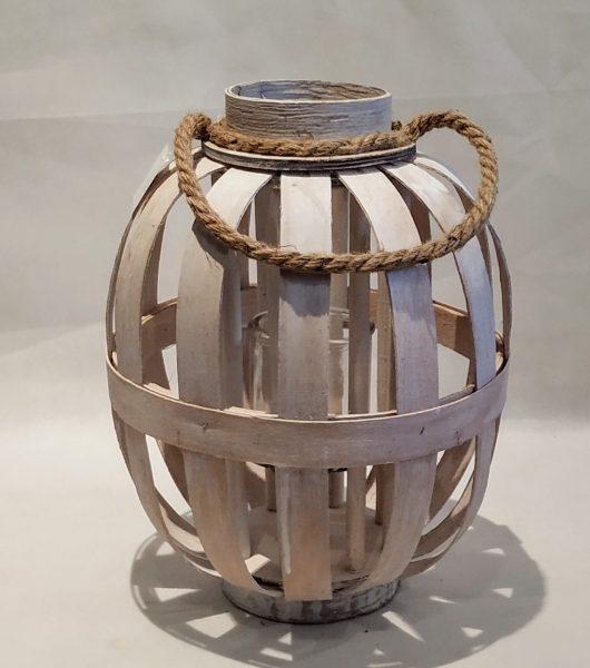 ΞΥΛΙΝΟ ΦΑΝΑΡΙ 10Χ24(ΦΑΡΔ)Χ33Υ